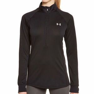 Under Armour UA Tech Half-zip Light Weight Shirt